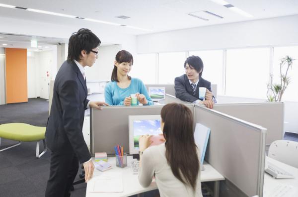职场资讯对于快速入职有很大帮助